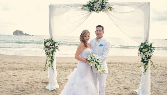 Acta De Matrimonio Simbolico : Bodaenlaplaya
